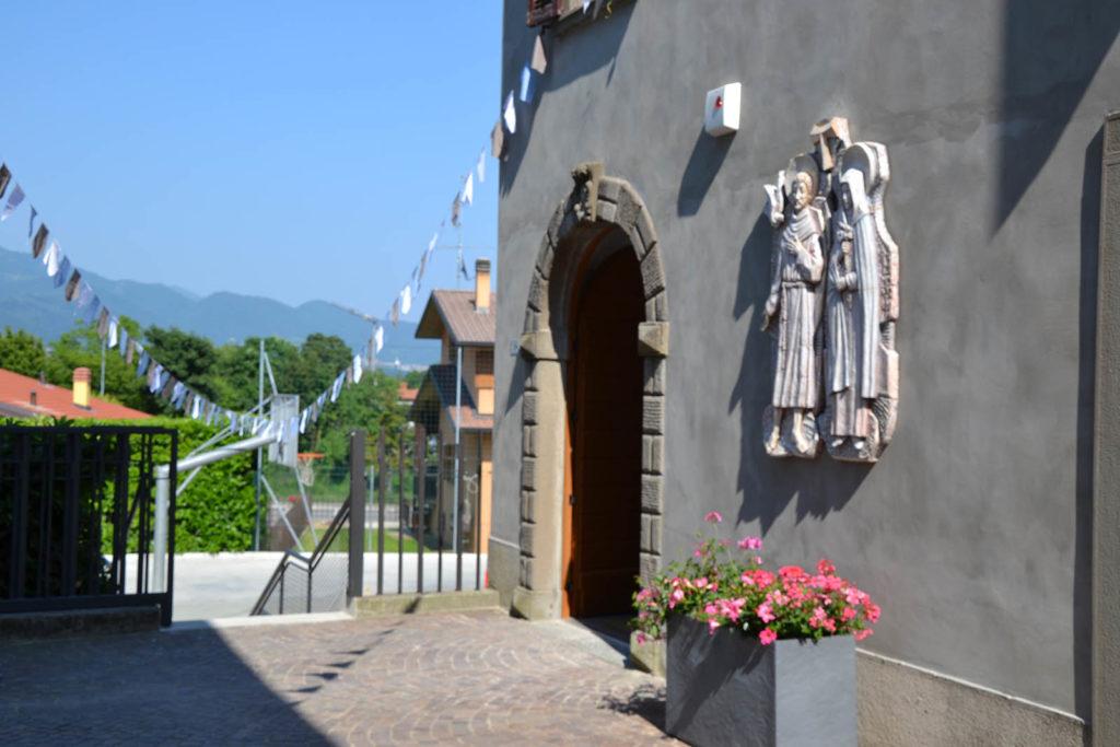Oratorio di Barzana